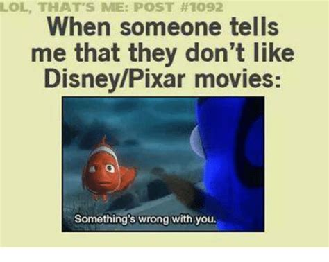 Pixar Meme - 25 best memes about disney pixar movies disney pixar