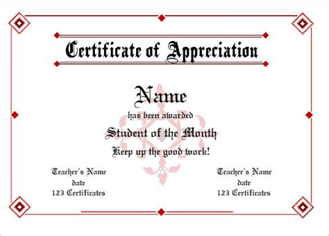 editable certificate of appreciation template editable lined paper dailynewsreport738 web fc2