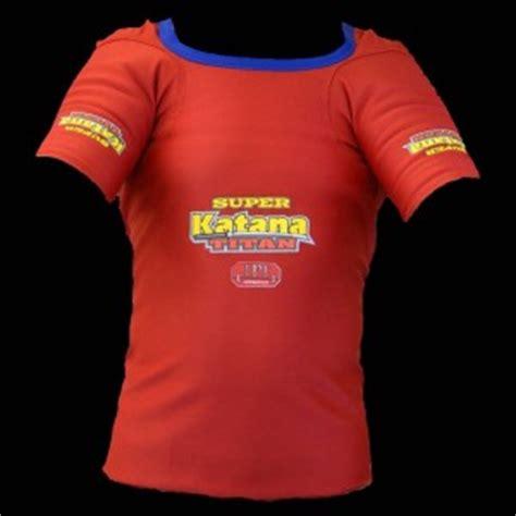 katana bench shirt super katana a s low cut collar