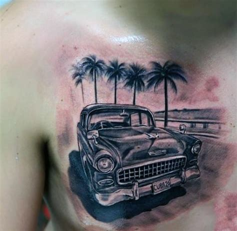 automotive tattoo car tattoos for men ideas and inspiration for guys