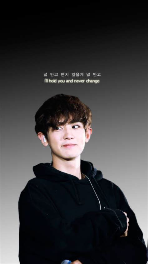 Chanyeol Phone chanyeol iphone wallpaper by alittlepuzzle on deviantart