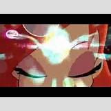 Winx Club Flora Believix Transformation | 480 x 360 jpeg 15kB