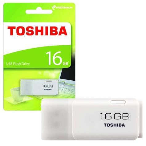 Flashdisk Toshiba 16 Gb 16gb Original 16gb toshiba transmemory usb 2 0 flash drive memory stick 16gb ebay