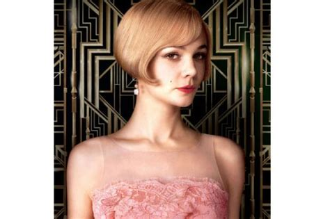 what color is daisys hair in the great gatsby gatsby hairstyles medium hair styles ideas 31109