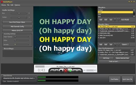 free download of karaoke software full version kanto karaoke free licence key softosis