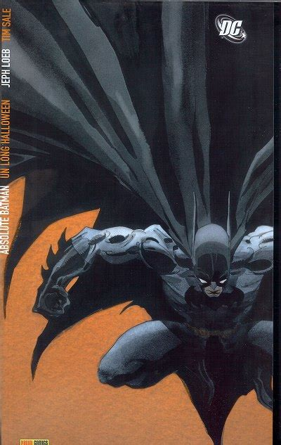 absolute batman the long 1401212824 batman un long halloween absolute batman un long halloween