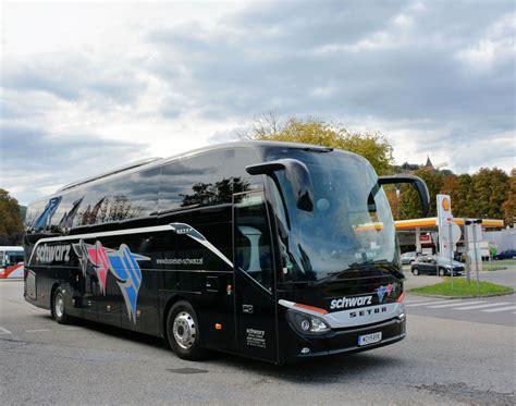 stuhler reisen setra 515 hd schwarz reisen aus 214 sterreich in krems
