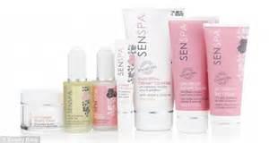 Senspa Detox Bath Salts by Clinic How Can I Rehydrate My Skin Daily Mail