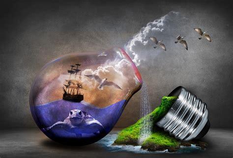 how to make a globe planet photo manipulation in gimp illustration gratuite protection de l environnement