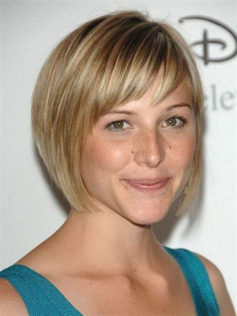 short hairstyles for round face with double chin short hairstyles short hairstyles for long faces short