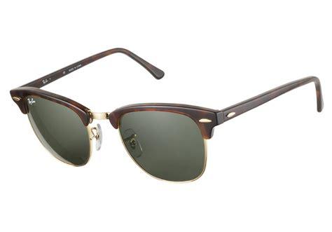 Frame Rayban Rayban Club Master Premium 3 ban rb3016 w0366 clubmaster tortoise 51 ban sunglasses coastal