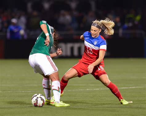 mexico vs uswnt on tv online feb 13 2016 broadcast uswnt a rematch with france in the algarve cup final
