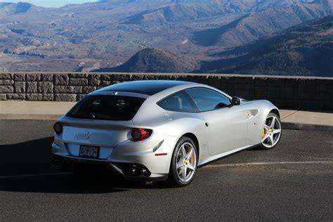 Ferrari Ff by 2015 Ferrari Ff Quick Drive