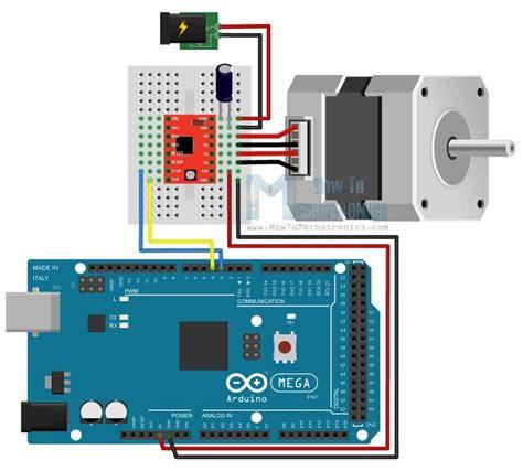 best stepper motor best 25 stepper motor arduino ideas on