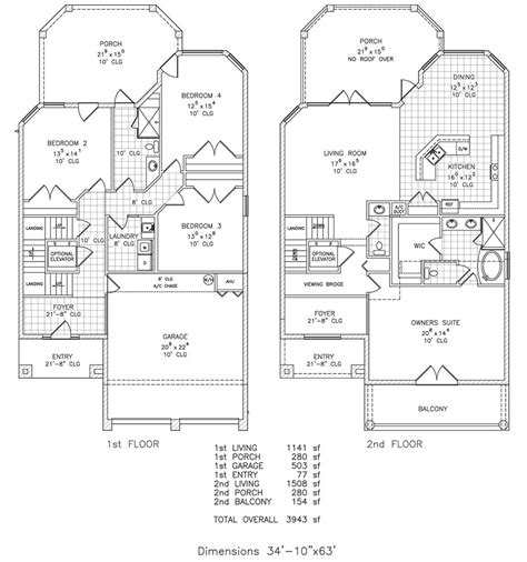 duran homes floor plans ocean view high tide oceanfront floor plan palm