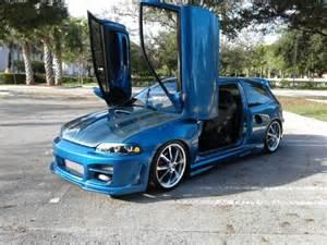1992 honda civic dx hatchback integra gsr motor turbo