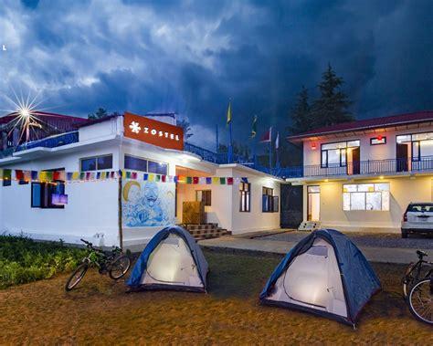 Zostel Leh Leh India Asia zostel bir top branded hostel in bir
