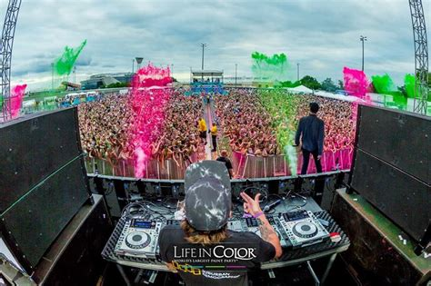 in color sa 2015 line up announced
