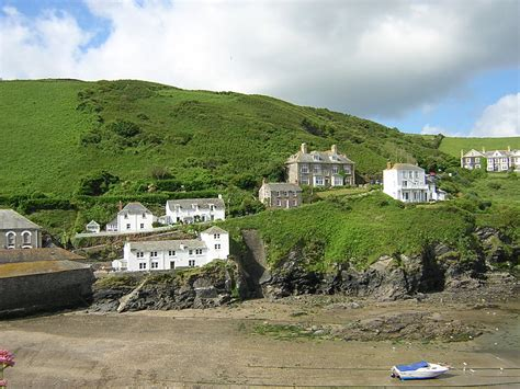 Great Places To Live Dream Towns And Movie Locations The House Port Isaac