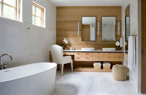 vanity seating area bathroom traditional with bench