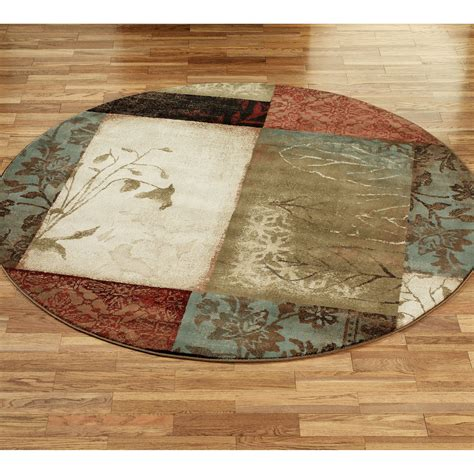 Leaf Rugs by Impression Leaf Area Rugs
