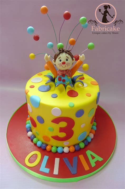 Childrens Cakes by Childrens Birthday Cake Cakecentral