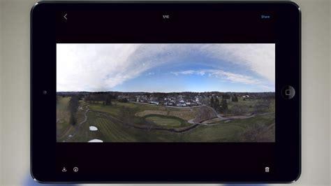 panorama mode dji ajoute le mode panorama phantom 4 pro planete