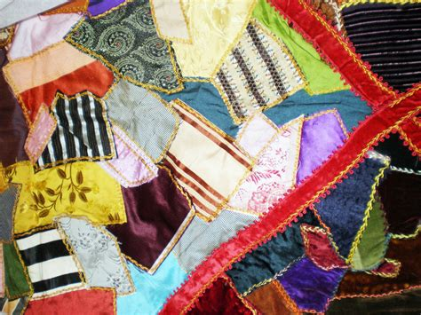 Patchwork Pieces - collections quilt museum and gallery york