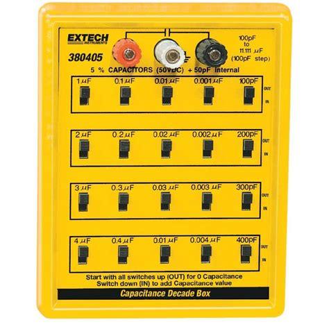 capacitance meter lowes lowes capacitor tester 28 images shop extech digital 600 volt multimeter at lowes shop