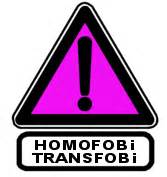 Kaos Freedom We Want Freedom antihomofobi international meeting against homofobia