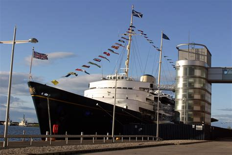 yacht britannia romance on board the royal yacht britannia