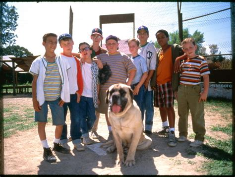 from sandlot the sandlot 20th anniversary screening in eastlake cleveland