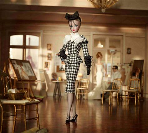 doll fashion atelier doll couture fashion model collection atelier