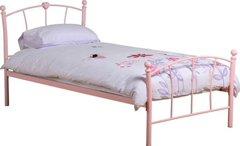 Next Single Mattress by Katya Single Metal Bed Frame Next Day Delivery Next Day