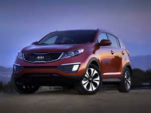 Kia Small Suv The Most Reliable Cars In America Come From These Two