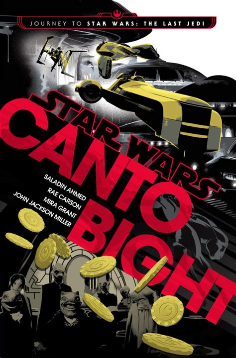 canto bight star wars 1780898576 canto bight book cover and details revealed starwars com