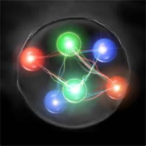 Proton Quarks Hexaquark