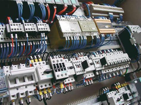 elettricisti pavia automazioni industriali elettromas quadri di