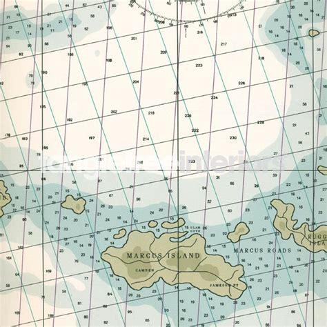 nautical chart wallpaper half wall nautical map wallpaper beach pinterest