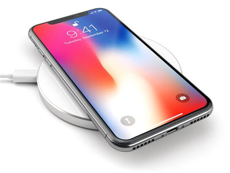review satechis high  aluminum wireless charger