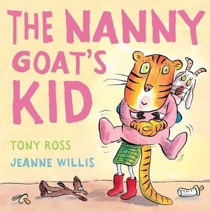 the nanny goat s kid independent publishers