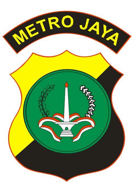 Patch Rubber Jatanras Polda Metro Jaya logo bunga studio design gallery best design