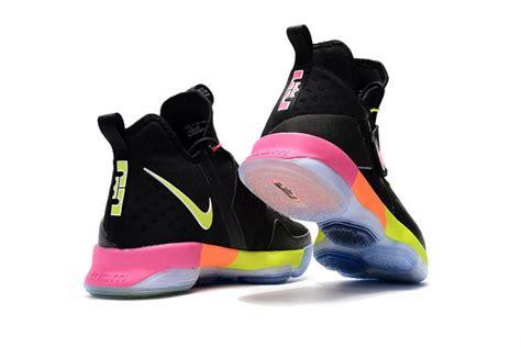 nike lebron womens basketball shoes nike lebron 14 low basketball unisex s shoe