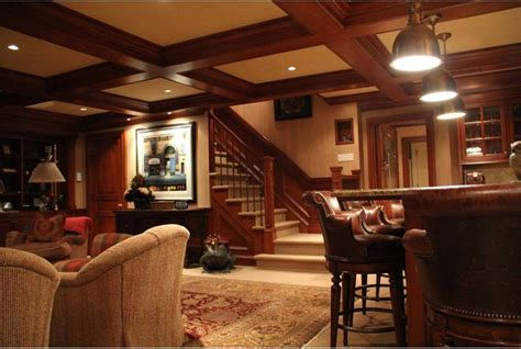 luxury house plans with basements luxury basement