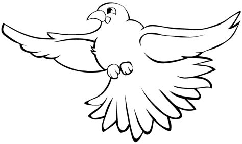 preschool coloring pages of birds bird coloring pages for preschoolers coloring page
