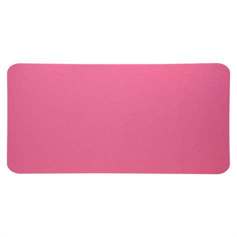 anti static desk mat 68x33cm felts table mouse pad office desk laptop mat anti