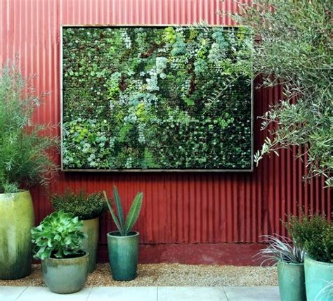 Build Your Own Vertical Garden Build Your Own Vertical Garden Do It Yourself Projects