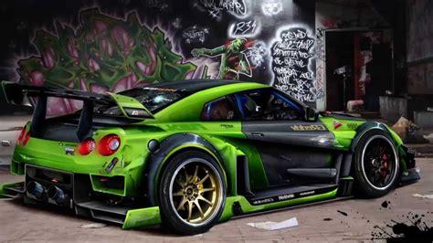 Stir Racing Sporty Cool Color Green tuning auto lausanne pi 232 ces accessoires carrosserie automobile vaud