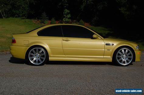 2002 bmw m3 for sale 2002 bmw m3 for sale in the united states