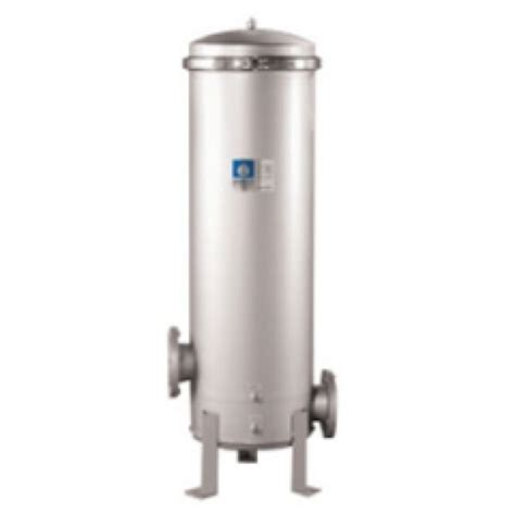 Hausing Filter Nanotec 10 Carbon Active shelco 22fos4 40 quot stainless steel filter housing 616 gpm serv a